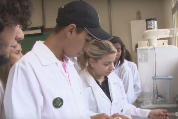 Licenciatura em Química UFSCar Araras