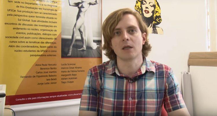 professor-richard-miskolci-sociologia-sexualidade-pesquisa-ufscar-labi