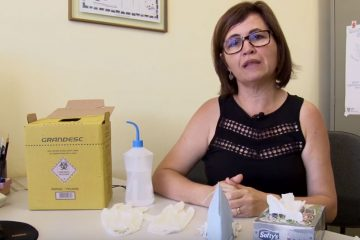professora-rosely-moralez-figueiredo-enfermagem-contagio-doencas-pesquisa-ufscar-labi