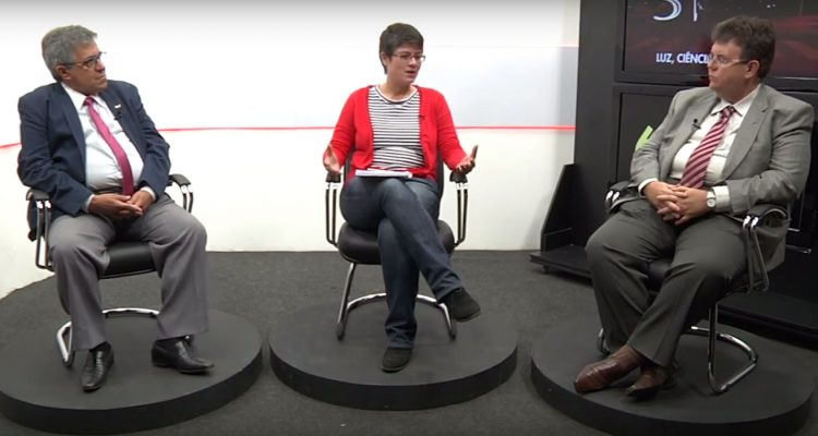 reuniao-anual-sbpc-ufscar-sao-carlos-2015-entrevista-targino-araujo-filho-e-mariana-pezzo-e-adilson-oliveira-labi