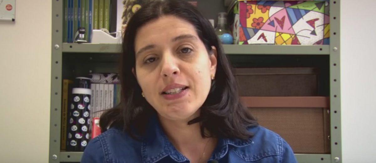 Camila-Carneiro-Dias-Rigolin-professora-do-Departamento-de-Ciencia-da-Informacao-da-Universidade-Federal-de-Sao-Carlos