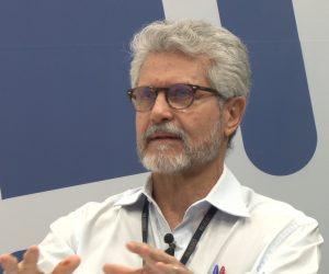 José de Anchieta Rodrigues do DEMa - UFSCar