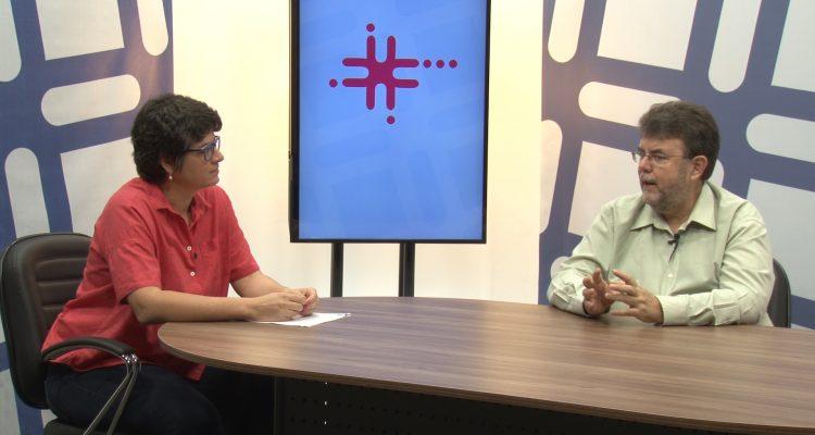 Programa Paideia Episódio 25 - LAbI - UFSCar