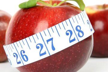 Cinco anúncios sobre uma dieta - Mídia e Ciência