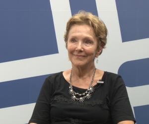 Paideia Entrevista - Lúcia Williams