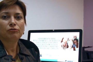 Ferramentas para avaliação de fragilidade de idosos são tema de pesquisa na UFSCar