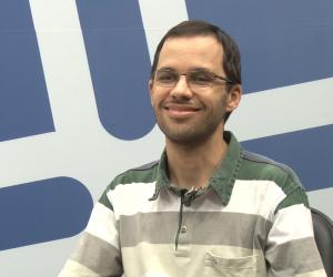 Paideia Entrevista Sérgio Mattos