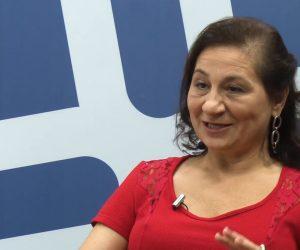 Paideia Entrevista - Ana Lúcia Vitale Torkomian - LAbI UFSCar