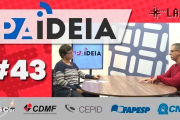 Programa Paideia - Cultura e Ciencia - Podcast 43