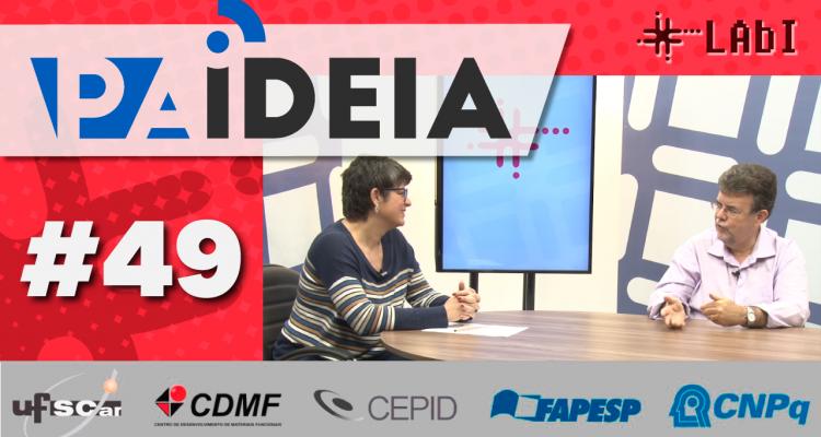 Podcast Paideia - Cultura e Ciencia - Podcast 49
