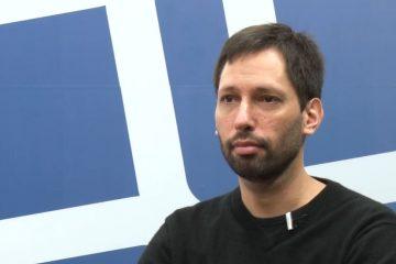Paideia Entrevista - Adriano Polpo de Campos