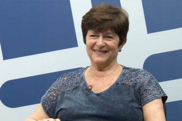 Paideia Entrevista Tânia Pellegrini