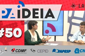 Podcast Paideia - Cultura e Ciencia - Podcast 50