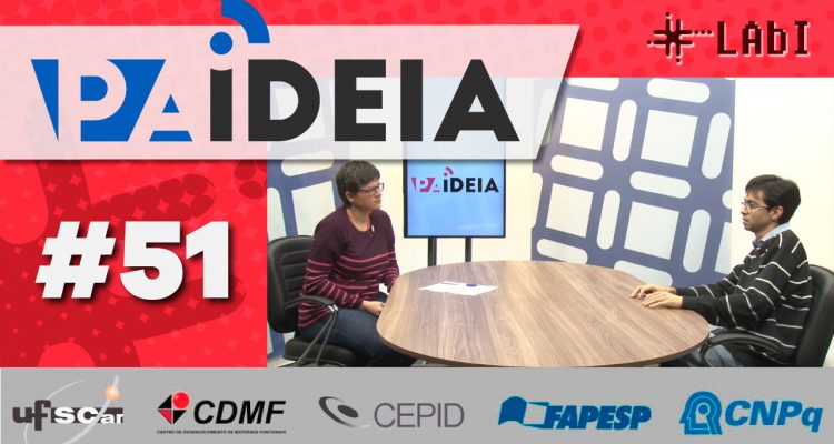 Podcast Paideia - Cultura e Ciencia - Podcast 51
