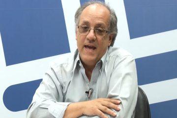 Paideia entrevista Bernardo Arantes do Nascimento Teixeira