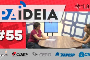 Podcast Paideia - Cultura e Ciencia - Podcast 55