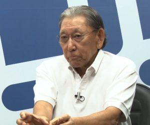 Paideia Entrevista Jorge Oishi