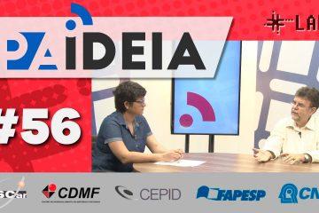 Podcast Paideia - Cultura e Ciencia - Podcast 56