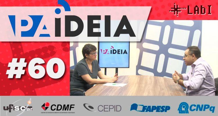 Podcast Paideia - Cultura e Ciencia - Podcast 60