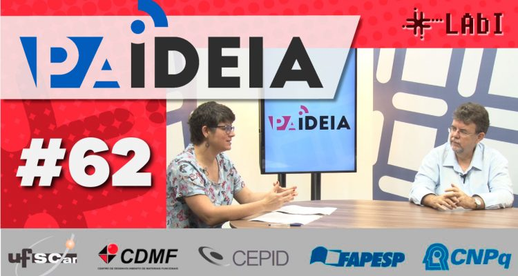 Podcast Paideia - Cultura e Ciencia - Podcast 62