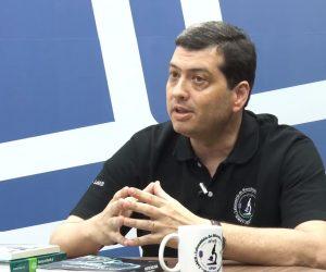 Paideia Entrevista - Paulo Teixeira Lacava