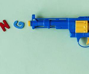 Arma legal também mata