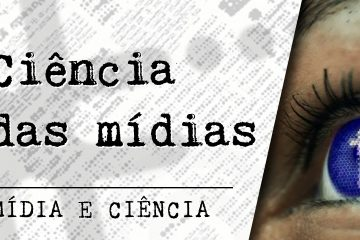 Podcast - Mídia e Ciência - Episódio 57