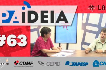 Podcast Paideia - Cultura e Ciencia - Podcast 63