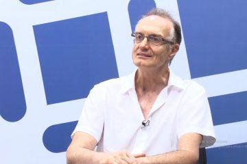 Entrevista Victor Carlos Pandolfelli