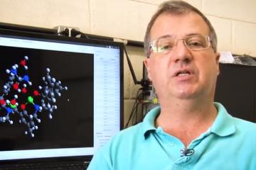 Pesquisas em Química Teórica são desenvolvidas na UFSCar