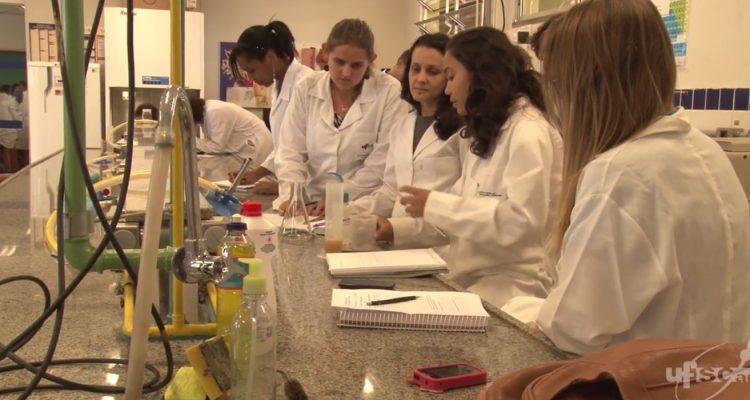 Licenciatura em Ciências Biológicas UFSCar Araras