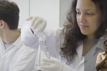Que Curso eu Faço? Biotecnologia UFSCar