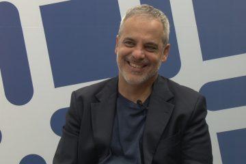 Professor Antônio Álvaro Soares Zuin