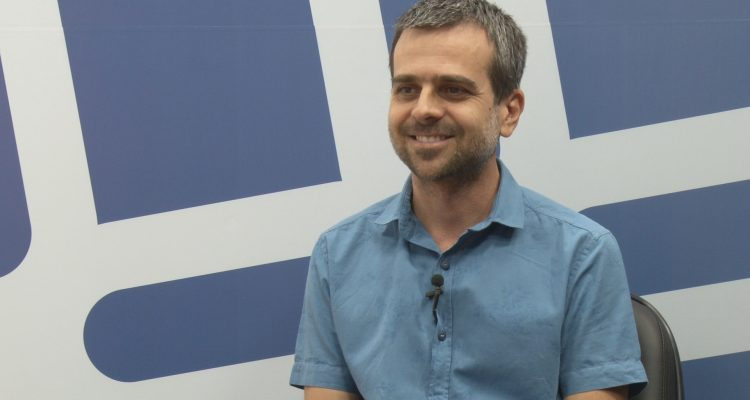 Professor Gabriel Feltran