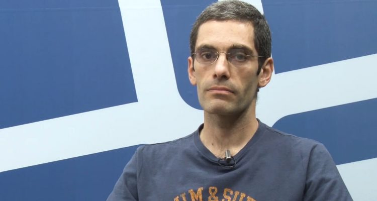 Paideia Entrevista Marcio Alves Diniz