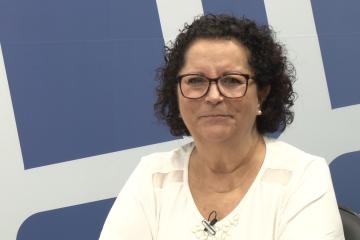 Paideia Entrevista - Carmen Lúcia Brancaglion Passos
