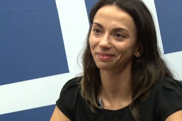 Paideia Entrevista - Esther Angélica Luiz Ferreira