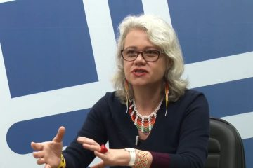 Paideia Entrevista Clarice Cohn
