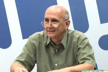 Paideia Entrevista Oswaldo Mario Serra Truzzi