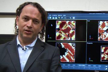 Química computacional é tema de pesquisas na UFSCar