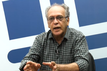 Paideia Entrevista João Alberto Camarotto